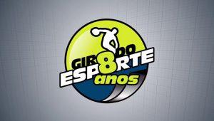 Há 8 anos no ar, Giro do Esporte é uma vitrine para o desporto e atletas do Estado. (Imagem: Fertel)