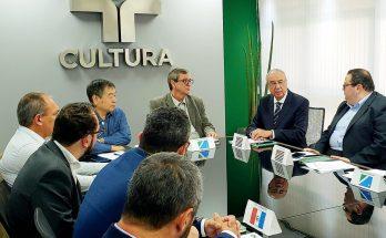Fórum Nacional das Emissoras Públicas, Rádio e Televisão, São Paulo, TV Cultura, Fertel