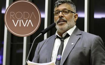 Expulso do PSL por discordar de Bolsonaro, Frota será entrevistado pelo Roda Viva. (Imagem: Divulgação)
