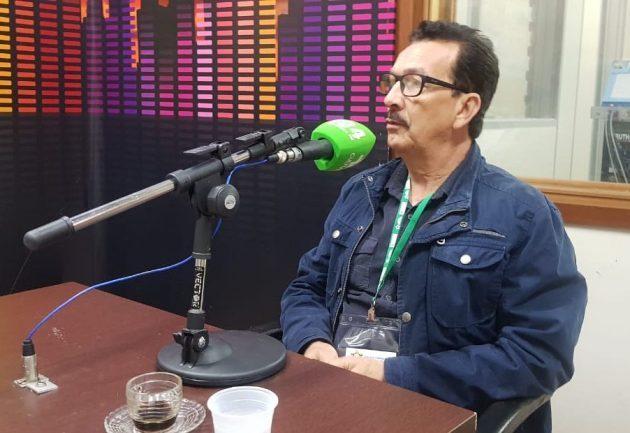 Maurício Peralta explicou no Bom Dia Campo Grande importância da Rede + Brasil. (Foto: Pedro Amaral/Fertel)