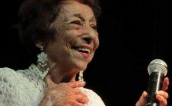 Dama do Rasqueado, Delinha será atração da sexta-feira no Sesc Morada dos Baís. (Foto: Divulgação)
