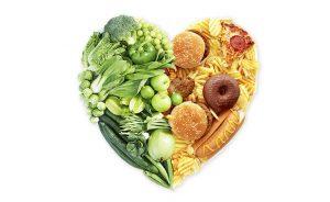 Colesterol bom e ruim têm fontes distintas de obtenção, conforme nutricionista. (Foto: Clínica Médica Meirelles/Reprodução)