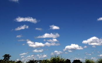 Dia deve se de céu claro com poucas nuvens, segundo o Inmet. (Foto: Subcom/Arquivo)