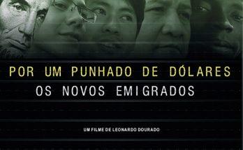 Documentário aborda dificuldades com a migração pelo mundo na perspectiva de três famílias. (Imagem: Reprodução)