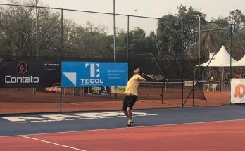 1º Tecol Open de Tênis e Beach Tennis terá uma das finais transmitidas na TVE Cultura. (Foto: Divulgação)