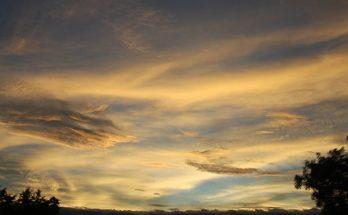 Dia terá céu entre parcialmente nublado e claro na maior parte do Estado. (Foto: Chico Ribeiro/Subcom)
