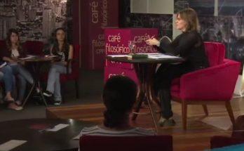 Advogada e filósofa Bethânia Assy participa do Café Filosófico deste domingo. (Foto: Reprodução)