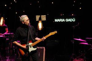 Maria Gadú é atração do Cultura Livre deste sábado (28). (Foto: Bruna Franco/Divulgação)