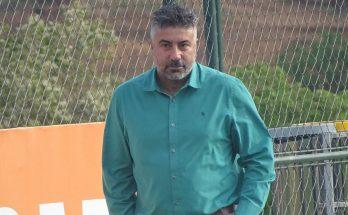 Alexandre Gallo atuou em diversos clubes como jogador e dirigiu a Seleção Brasileira Sub-20. (Foto: Reprodução)