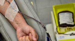 Panorama MS aborda a doação de sangue. (Foto: Agência Brasil/Arquivo)
