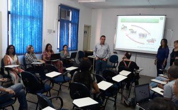 Qualificação oferecida a servidores do Estado pela Escolagov; Panorama MS discute importância da fundação. (Foto: Divulgação)