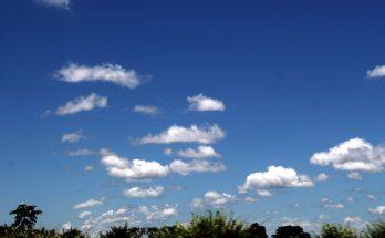 Dia será claro e de poucas nuvens na maior parte do Estado; Pantanal, Sul e Sudoeste devem ter chuvas isoladas. (Foto: Arquivo)