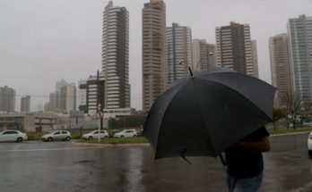 Após quarta-feira chuvosa, sul-mato-grossenses devem voltar a enfrentar calor e baixa umidade. (Foto: Subcom/Arquivo)
