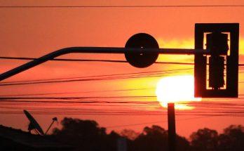 Estado terá altas temperaturas e umidade do ar em níveis de alerta, prevê Inmet. (Foto: Edemir Rodrigues/Subcom/Arquivo)