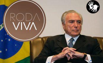 Temer foi vice de Dilma e assumiu a Presidência da República após o impeachment; ele chegou a ser preso na Lava Jato. (Foto: Divulgação)