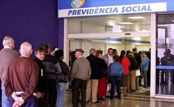 Avanço da Reforma da Previdência no Congresso levou trabalhadores com tempo de serviço e de contribuição a solicitarem benefício. (Foto: Agência Brasil/Arquivo)