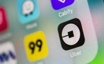 Legislação brasileira não prevê vínculo entre motoristas e apps de transporte. (Foto: Reprodução)