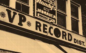 VP Records comemora seu 40º aniversário; gravadora ajudou a popularizar o reggae. (Imagem: Divulgação)