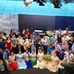 Debate sobre cultura guarani marcou o Festival do Chamamé em 2019