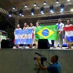 Festival representa a integração de Argentina, Brasil e Paraguai. (Foto: Pedro Amaral/Fertel)