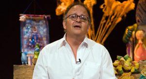 Guilherme Arantes se apresenta no Sr. Brasil deste domingo. (Foto: Divulgação)