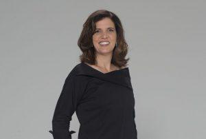 Andresa Boni comanda o Opinião Nacional. (Foto: Divulgação)