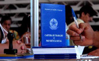 MP da Liberdade Econômica alterou alguns pontos da legislação trabalhista. (Foto: Marcello Casal Jr/Agência Brasil)