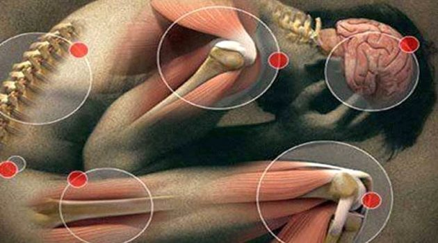 Diferentes manifestações da dor serão discutidas no Panorama MS desta segunda-feira (21). (Foto: Reprodução)