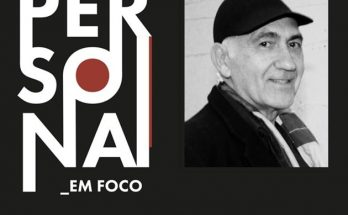 Diretor de teatro José Possi Neto é o destaque do Persona em Foco. (Imagem: TV Cultura/Divulgação)