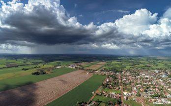 Dia pode registrar calor e chuva no fim do período. (foto: Geone Bernardo/Subcom)