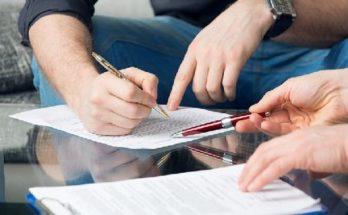 Assinatura de contrato temporário prevê ao trabalhador deste regime os mesmos direitos dos demais funcionários . (Foto: Portal Contábeis/Reprodução)