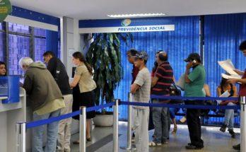 Especialista alerta contribuintes do INSS a não se apressarem para buscar aposentadoria por medo da reforma da previdência. (Foto: Antônio Cruz/Agência Brasil/Arquivo)