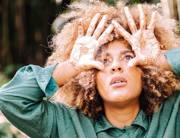 Antes se apresentando como Josy Lélis, Josyara apresenta no Cultura Livre seu segundo trabalho. (Foto: Natália Arjones/Divulgação)