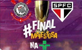 #FinalMajestosa vai ao ar na TVE Cultura MS às 10h deste sábado. (Foto: Divulgação)