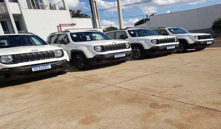 Novo Jeep Compass Flex Sera Fabricado No Brasil E Tera Opcao A