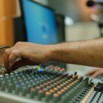 Gravação Educativa FM